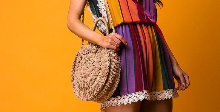 Torby, listonoszki, kopertówki - idealne torby na co dzień i do eleganckich stylizacji