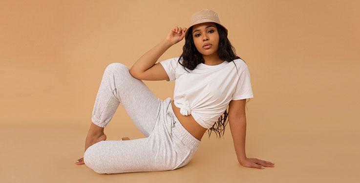 Damskie spodnie dresowe online